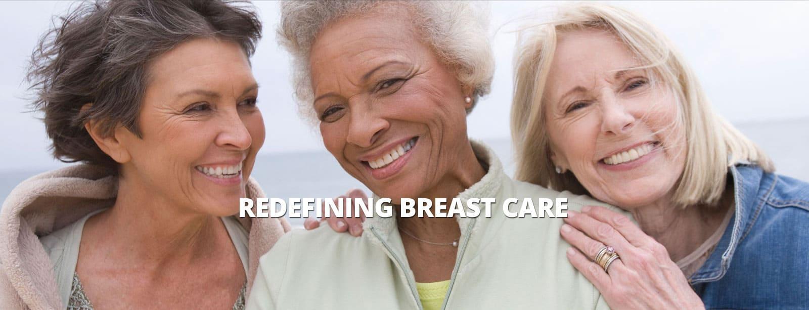 Novian Health - Redefining Breast Care